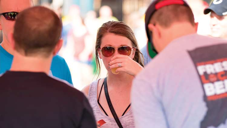 Thursday Craft Beer Nights with the Indianapolis Indians 5