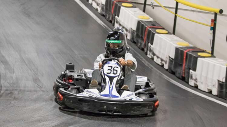 Speedway Indoor Karting 15