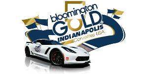 Bloomington Gold Corvettes USA - The Granddaddy of Corvette Shows