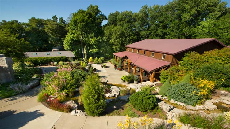 Oliver Winery 10