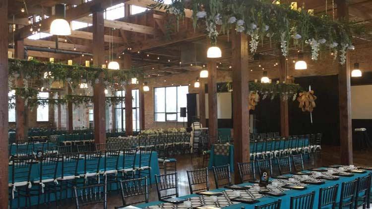 Biltwell Event Center 13