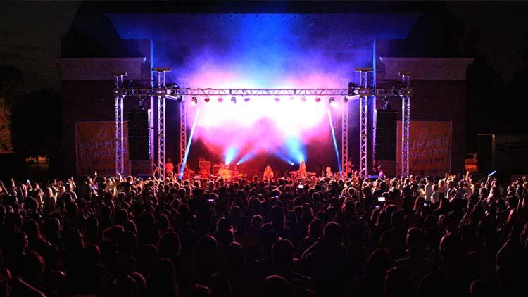 Holler On The Hill Americana Festival 3