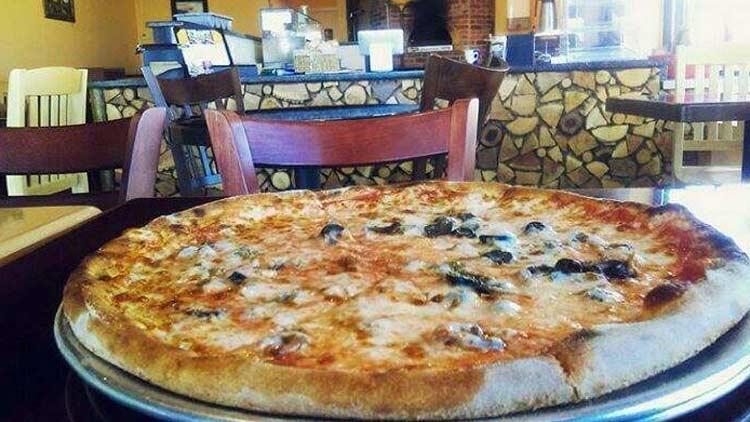 Passione Pane Pizzeria
