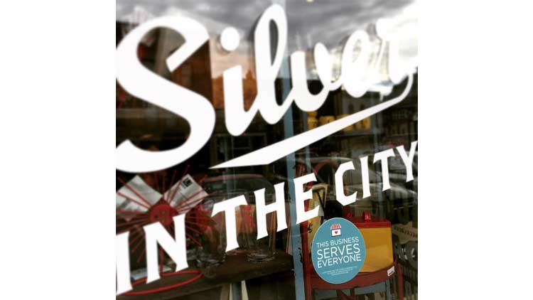Silver in the City 11