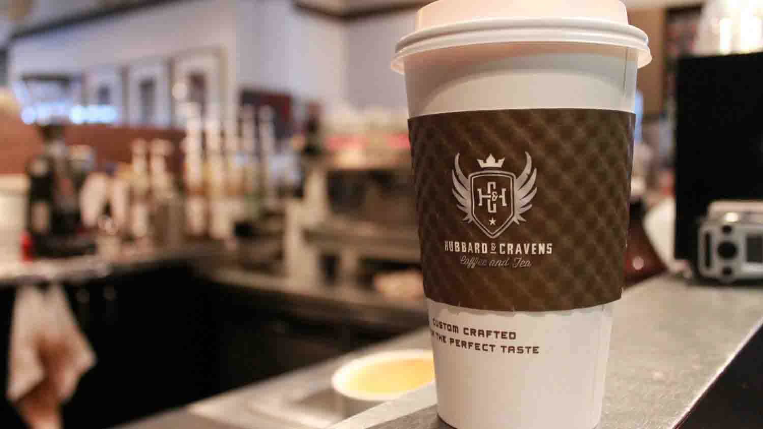Hubbard & Cravens Coffee Co. - Downtown Indy