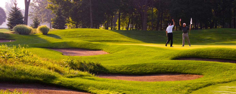 Lead2 Golf Getaways
