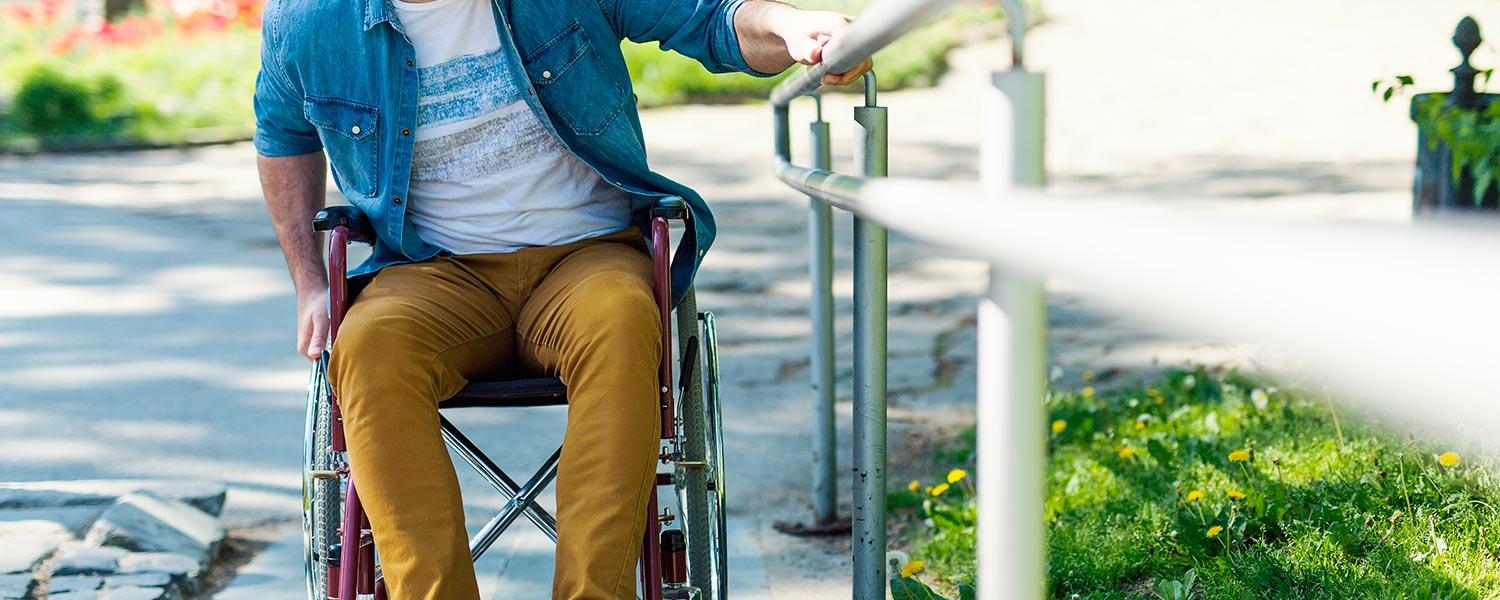Accessibility Header Image