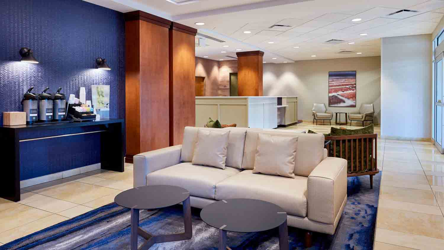Fairfield Inn & Suites by Marriott Downtown Indianapolis 7