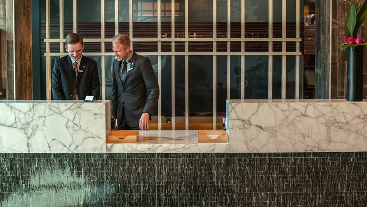 Visit Indy Housing Bureau: A Wealth of Hospitality Experience