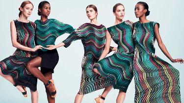 Fashion Redefined - Miyake, Kawakubo, and Yamamoto