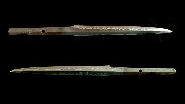 Nihonto - The Samurai Sword