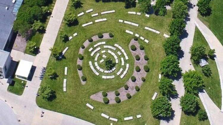 Children's Maze