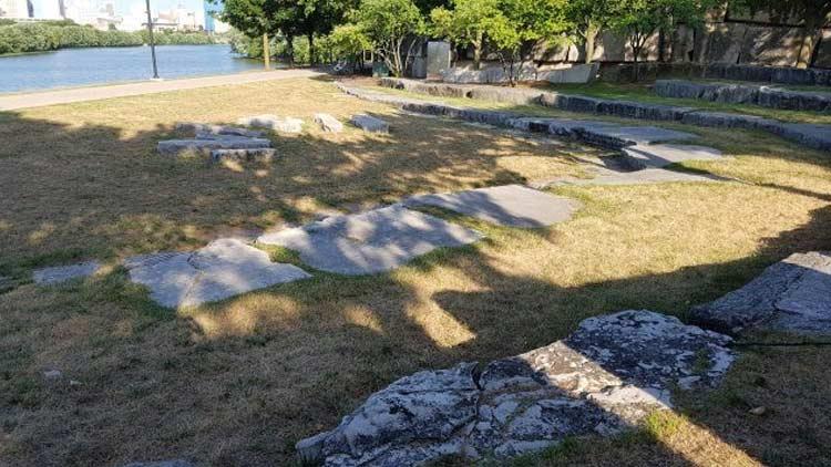 Promenade Amphitheatre
