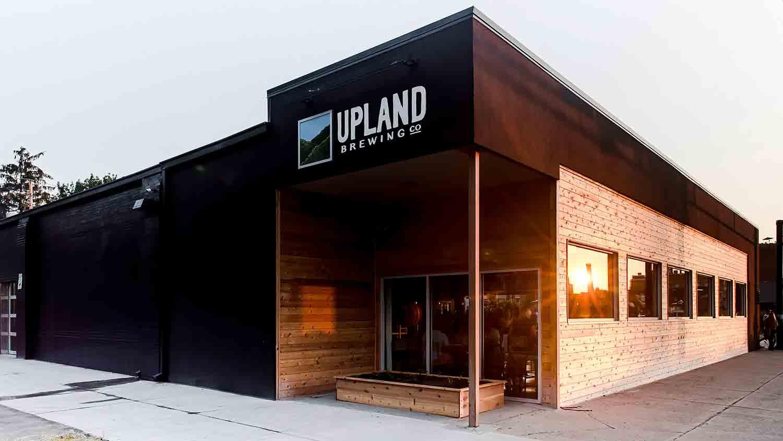 Upland FSQ 3