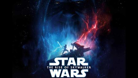 Star Wars - The Rise of Skywalker - IMAX 2D Experience