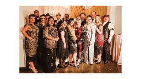 The Great Gutsby Gala – Roaring Farewell