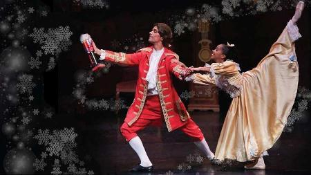 Indiana Ballet Conservatory presents The Nutcracker
