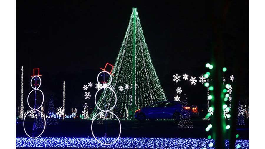 Christmas Nights of Lights 7