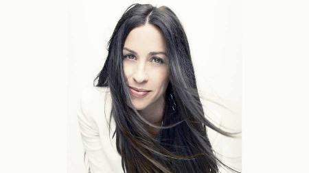 POSTPONED - Alanis Morissette with Garbage and Liz Phair