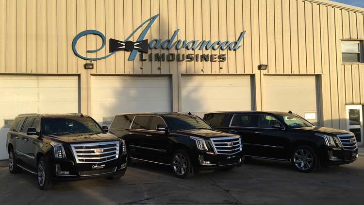 Aadvanced Limousines 3