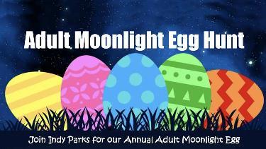 Adult Moonlight Egg Hunt