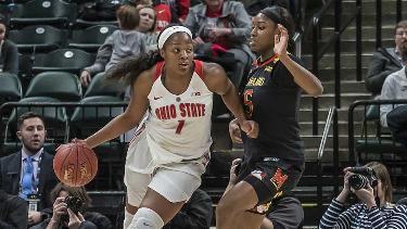 Big Ten Women's Basketball Tournament