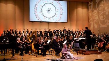 Indianapolis Chamber Orchestra - Domination and Defiance