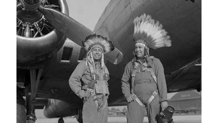 For A Love of His People - The Photography of Horace Poolaw