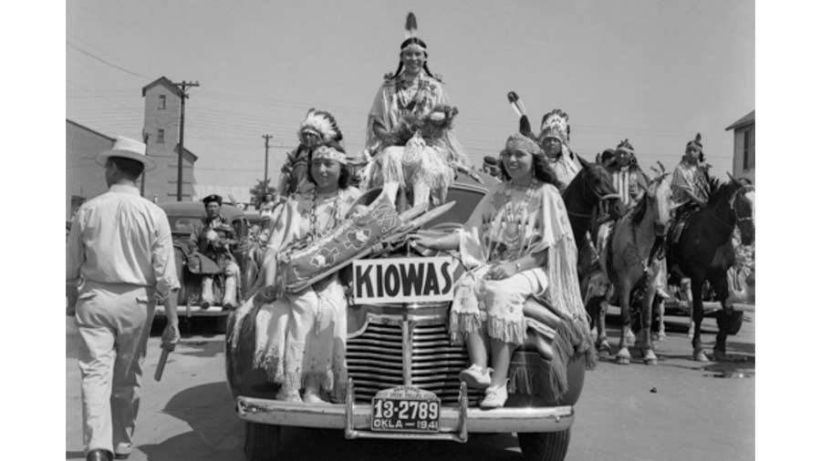 The Photography of Horace Poolaw 4