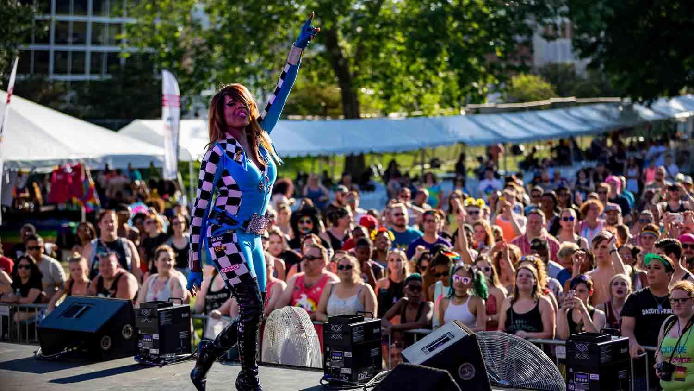 Indy Pride Week and Festival 2