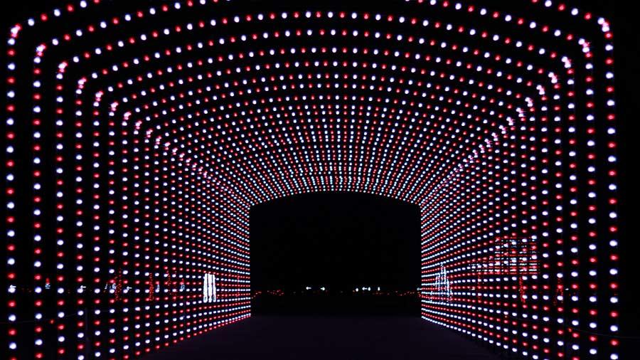 Christmas Nights of Lights 1