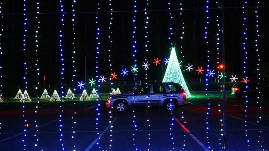 Christmas Nights of Lights 4