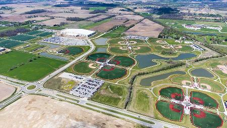 Grand Park - The Sports Complex at Westfield