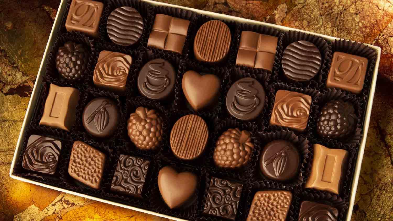 DeBrand Fine Chocolates 16