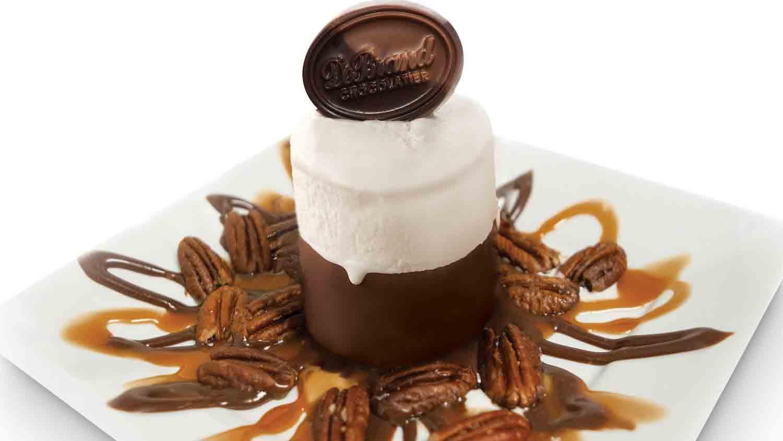 DeBrand Fine Chocolates 19
