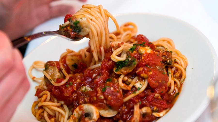 Donatello's Italian Restaurant