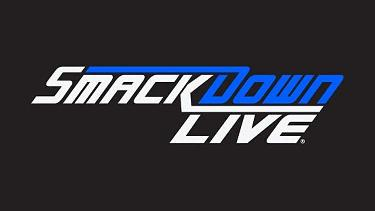 WWE Smackdown Live