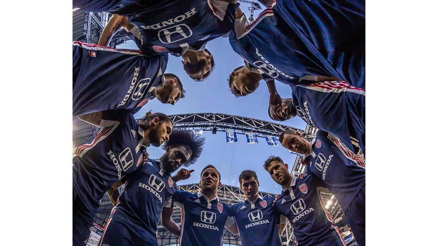 Indy Eleven 7