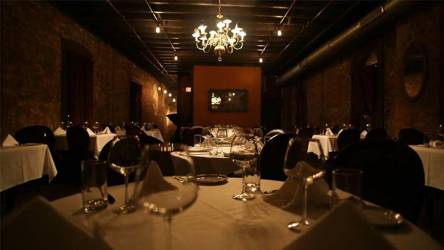 Geraldine's Supper Club & Lounge 2