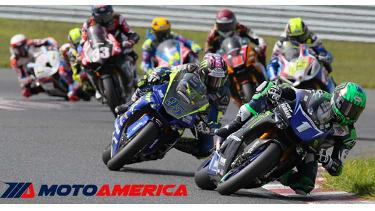 MotoAmerica Series