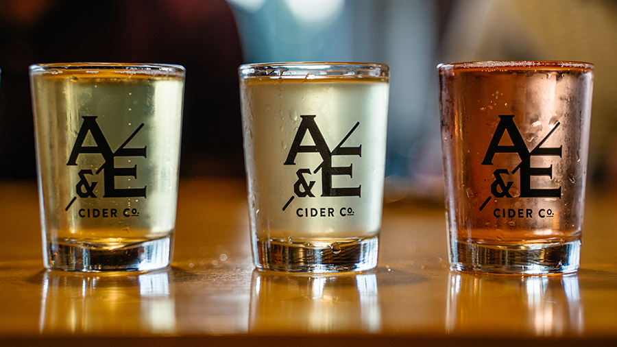 Ash & Elm Cider Company 1