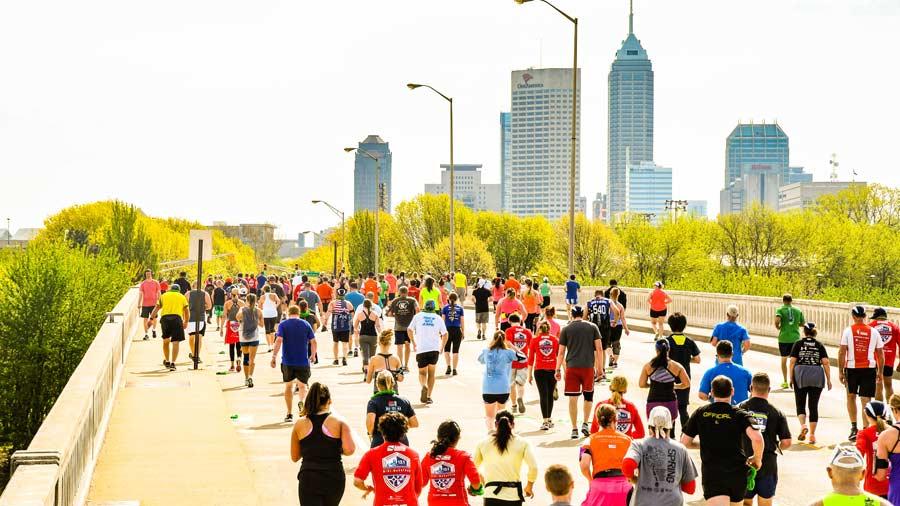 500 Festival Mini-Marathon 3