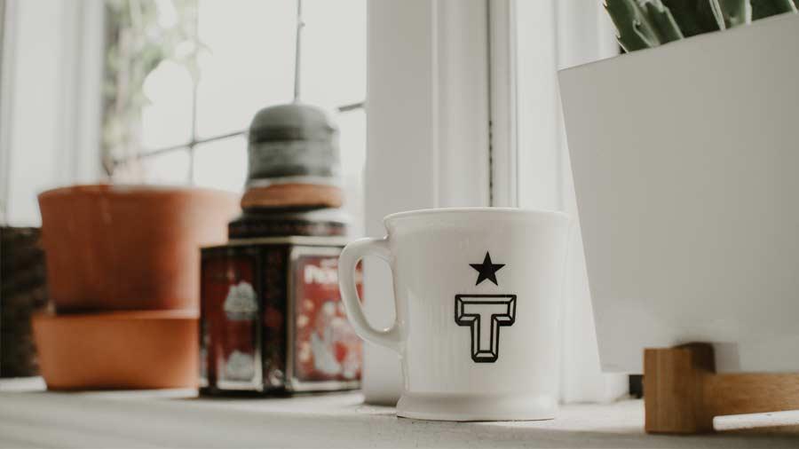 Tinker Coffee Co. 1