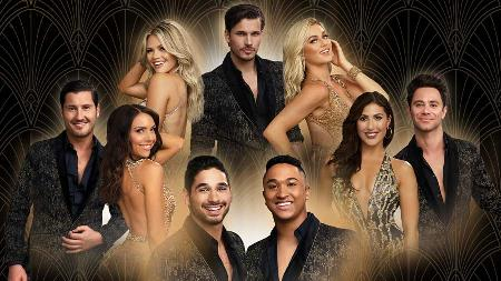 Dancing with the Stars Live - We Came to Dance