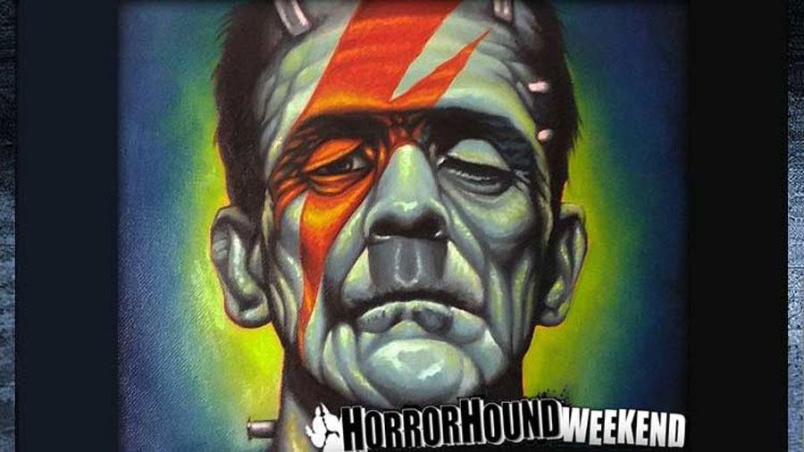 HorrorHound Weeekend
