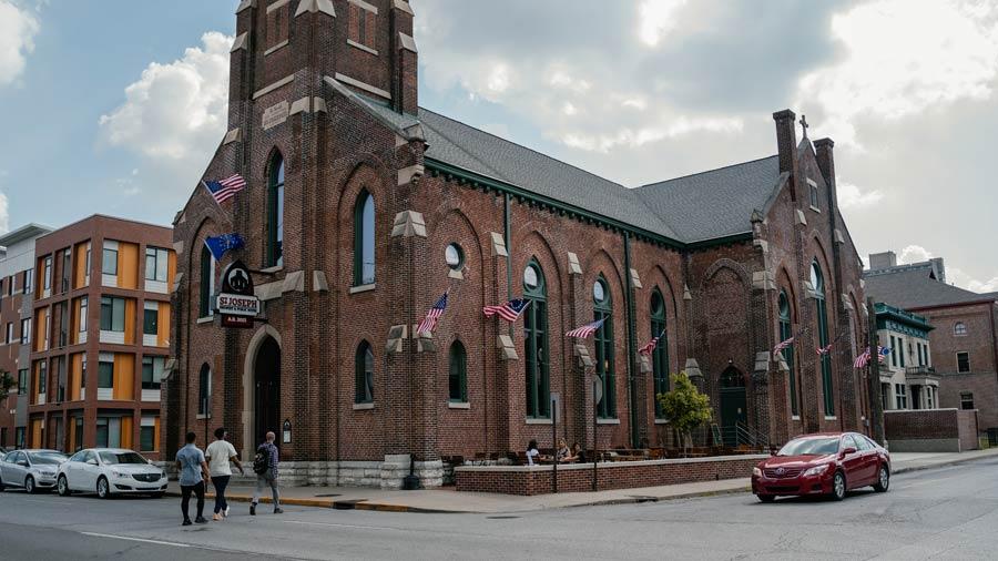 St. Joseph Brewery & Public House 3