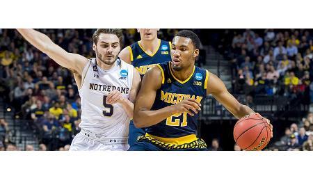 NCAA Men's Basketball Regional