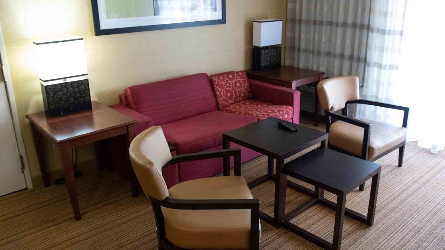 Courtyard by Marriott Indianapolis South 3
