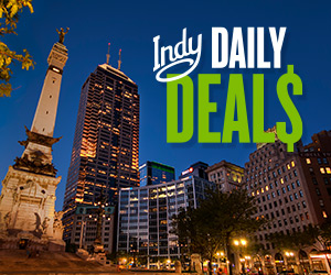 Visit Indy Daily Deals Web Ad Premium 010720