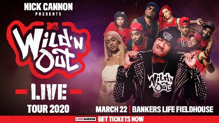 Nick Cannon's Wild N' Out Tour
